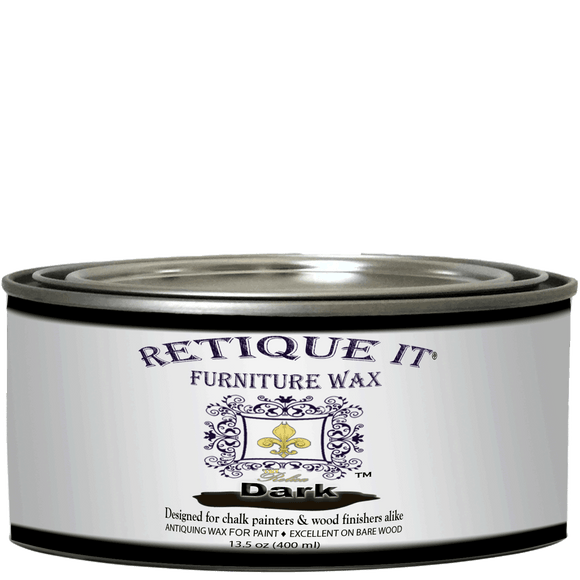 Retique It - 13.5 OZ Furniture Wax