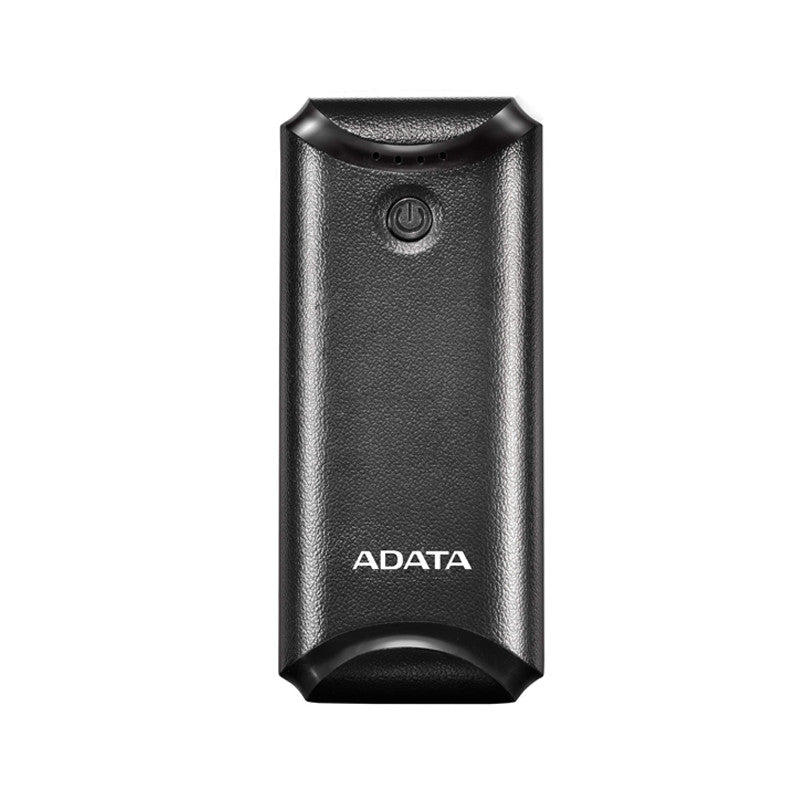 POWER BANK ADATA 5000MAH - Black