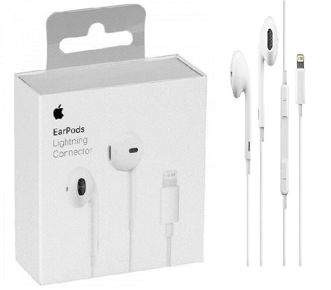HEADSET APPLE IPHONE 7 ORIGINAL