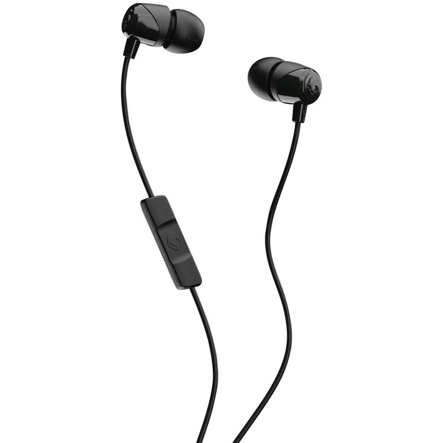 HEADSET SKULLCANDY S2DUYK-441 - BLACK