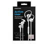 BLUETOOTH WIRELESS HEADPHONES WHITE ORIGINAL SAMSUNG ACTIVE USER