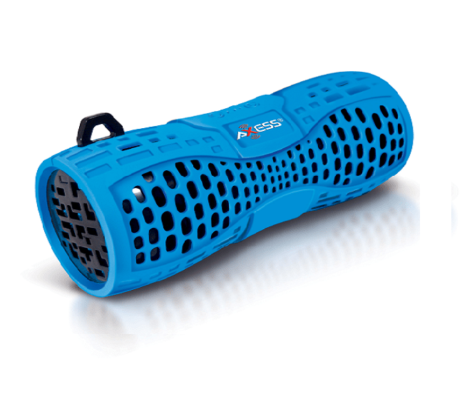 SPEAKER BLUETOOTH SPBW1035BL BLUE AXESS