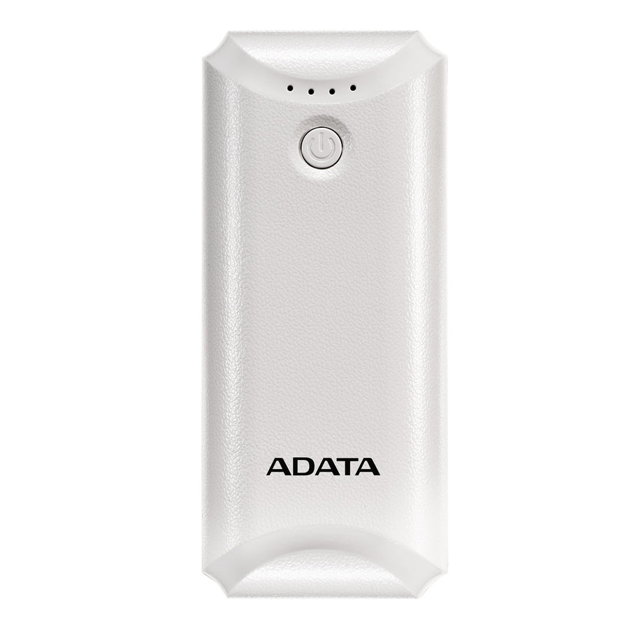 POWER BANK ADATA 5000MAH - White