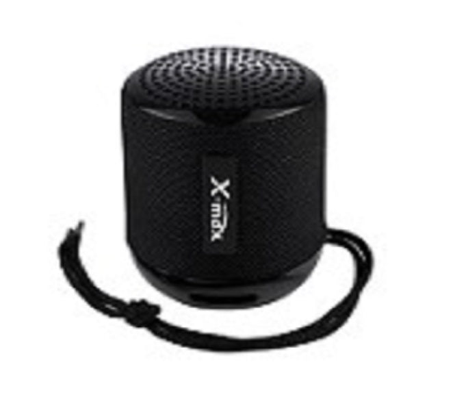 SPEAKER BLUETOOTH X-118 X-MAX (BLACK)