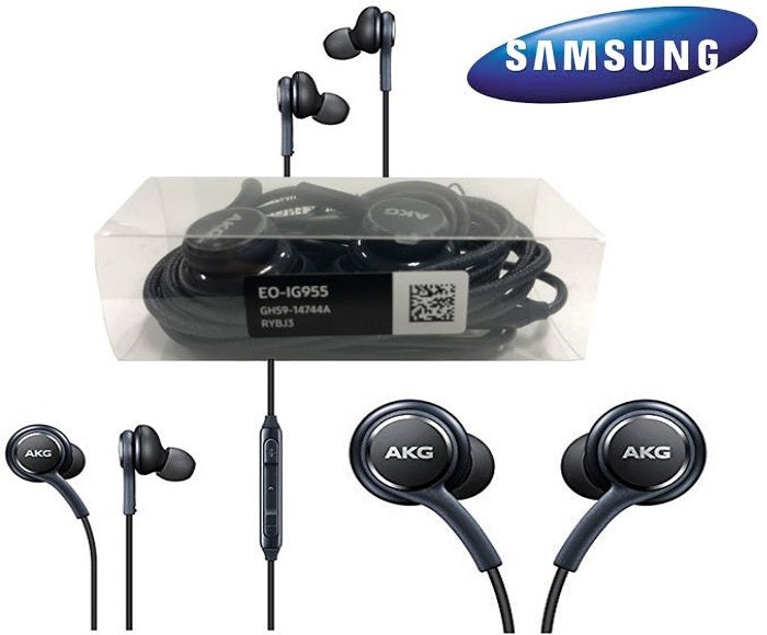 HEADSET SAMSUNG EO-IG955 BLACK ORIGINAL
