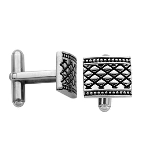 """Antique"" Cufflinks"