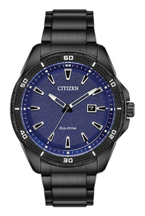 Citizen Eco Drive Watch The AR from CITIZEN