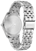 Load image into Gallery viewer, Mother of Pearl Corso Eco Drive Watch