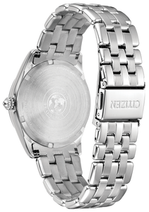 Mother of Pearl Corso Eco Drive Watch
