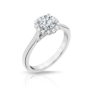 Esmie Engagment Ring