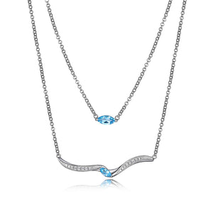 Moon Shadow Interchangeable Necklace