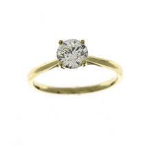 Load image into Gallery viewer, 1ct solitaire ring