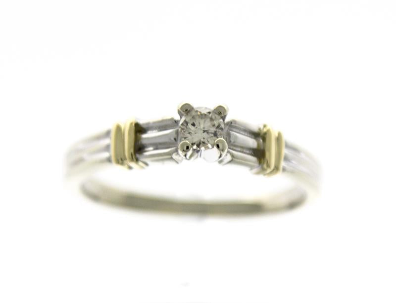 Diamond Ring (Estate)