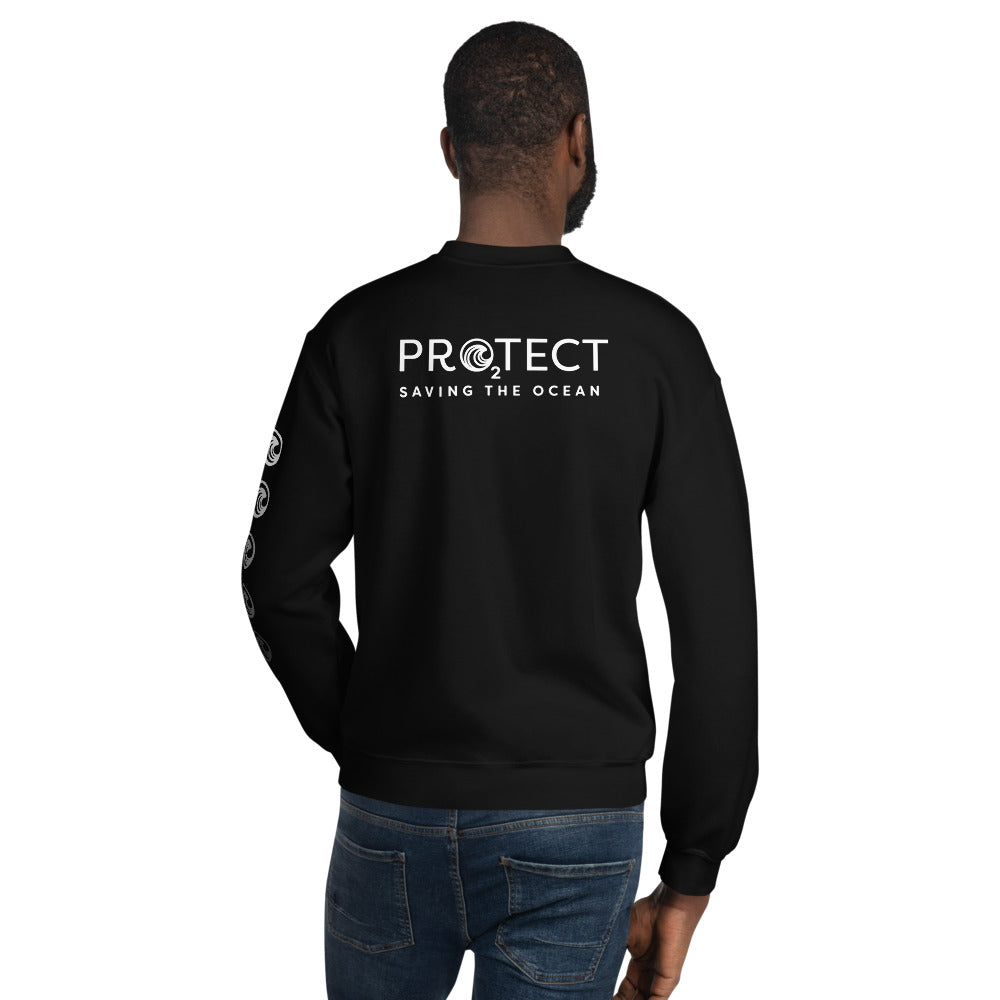 Pro2tect Limited Edition Japanese Sweater
