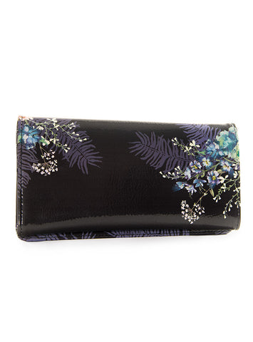 PAPAYA! - Trifold Wallet - Beauty Bouquet