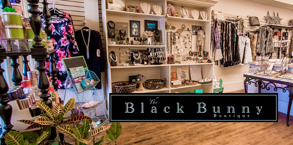 The Black Bunny Boutique