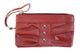 Ladies clutch purse in Assorted colors  # 11 CBC 19-[Marshal wallet]- leather wallets