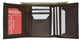 Men's Wallets 1255-[Marshal wallet]- leather wallets