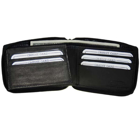 Men's Wallets 1256