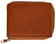 Men's Wallets 1256 CF-[Marshal wallet]- leather wallets