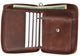 Men's Wallets 1356 CF-[Marshal wallet]- leather wallets