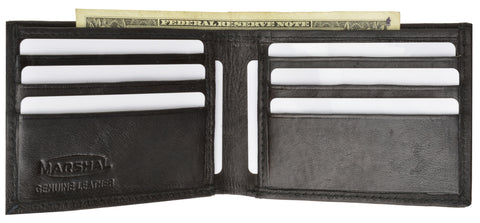 Men's Wallets 1358