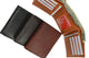 Men's Wallets 1455 CF-[Marshal wallet]- leather wallets