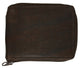 Men's Wallets 1456 CF-[Marshal wallet]- leather wallets