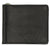 Money Clip 146 C-[Marshal wallet]- leather wallets