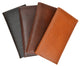 Check Book Covers 156 SN-[Marshal wallet]- leather wallets