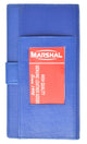 Ladies' Wallets 19454-[Marshal wallet]- leather wallets