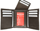 Men's Wallets 1955 CF-[Marshal wallet]- leather wallets