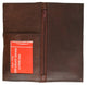 Credit Card Holders 2507 CF-[Marshal wallet]- leather wallets