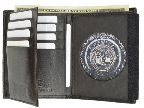 Badge Wallet 2515 TA