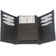 Men's Wallets 2755-[Marshal wallet]- leather wallets
