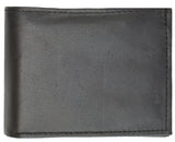 Men's Premium Leather Wallet  P 1659