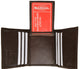 Men's Wallets 3455-[Marshal wallet]- leather wallets