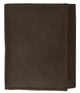 Men's Wallets 3555 CF-[Marshal wallet]- leather wallets