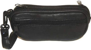 Genuine Leather Eyeglass Case 3508-[Marshal wallet]- leather wallets