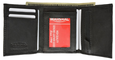 Men's Wallets 536