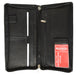 Travel Accessories 563 CF-[Marshal wallet]- leather wallets