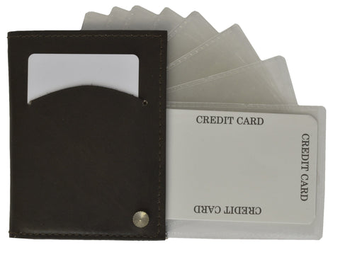 Credit Card Holders 571