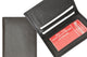 Credit Card Holders 69-[Marshal wallet]- leather wallets