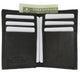Credit Card Holders 71-[Marshal wallet]- leather wallets