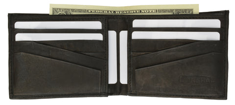 Men's Wallets 758 CF