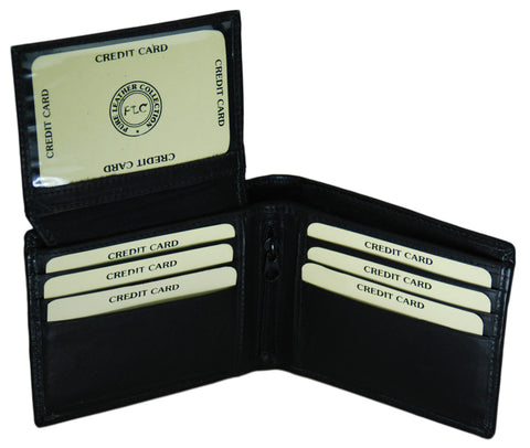 Men's Premium Leather Quality Wallet 9200 53