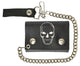 Chain Wallet 946 28-[Marshal wallet]- leather wallets