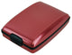 Aluminum Card Holder and Cash Case RFID A 200113-[Marshal wallet]- leather wallets