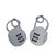 Cable Luggage Lock for Travel VS SKLK 004