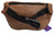 Leather Waist Pouch 005 C-[Marshal wallet]- leather wallets